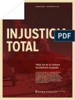 Injusticia Total - Total SA en el Sahara Occidental ocupado