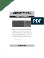 Apexi-Neo Manual