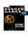 Book 1 - The Hunger Games