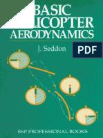 Aerodinamica-seddon - Basic Helicopter Aerodynamics