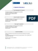LISTADO curso-integra2
