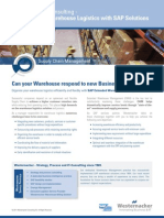 Extended Warehouse Management - Flyer_EN