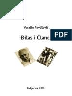 Đilas i Clanci