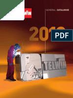 2012 General Catalogue