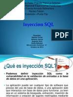 Inyeccion SQL