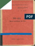 Minen und Zünder der NVA (1963)
