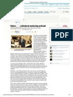 Meio & MensagemRakuten traz divisão de marketing ao Brasil