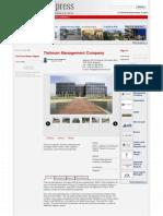 Tishman Management Company – Property Xpress (PropertyXpress.com)