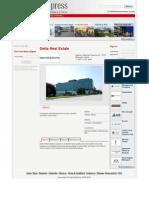 Delta Real Estate – Property Xpress (PropertyXpress.com)