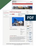OPTIM Project Management – Property Xpress (PropertyXpress.com)