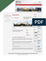 Sonae Sierra – Property Xpress (PropertyXpress.com)