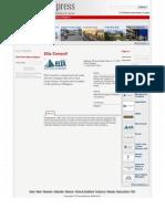 Elta Consult – Property Xpress (PropertyXpress.com)
