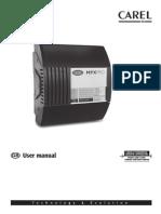 Manual MPX Pro