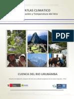 5 (PRAA) Atlas de Temperatura y Precipitacion