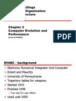 Ch_02 computer organization