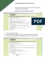 Manual de solicitação do certificado digital 3 (1)