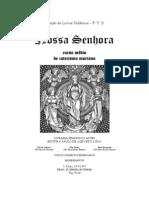 Nossa Senhora_Curso Medio de Catecismo Mariano