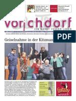 Vorchdorfer Tipp 2014-01