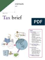 Tax Brief - March 2013 v.02