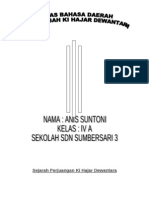 Anis Ananda