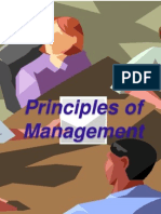 Principles of Management.. by philip kotler