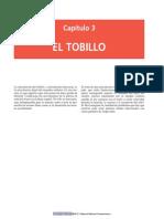 Fisiología Articular 2012 (el tobillo)