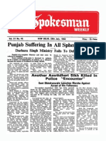 The Spokesman Weekly Vol. 31 No. 45 July 26, 1982