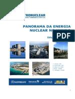 Energia Nuclear No Mundo 2009