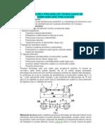 Stabilirea Proceselor Tehnologice de Semifabricare Prin Sudare
