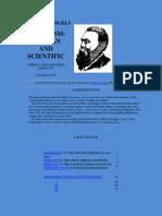 socialism - utopian and scientific - engels