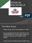 Ppt on Nahar (1)