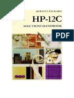 Hp 12c Solutions Handbook-2