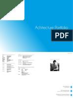 architectuur portfolio - maruli heijman - 20132014