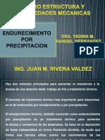 Endurecimiento Por Precipitacion