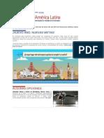 Boletín de enero de 2014