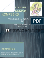 case KDK