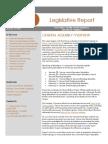 Indiana Legislative Update # 2