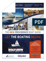 2014 Providence Boat Show Guide