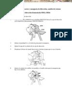Manual Caja Direccion Desmontada Camiones Fh12 16 Volvo
