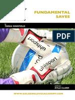 Goalkeeper+Handbook