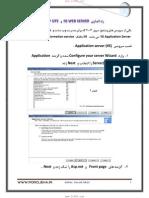 Setup IIS Web Server and FTP Site SoftGozar.com