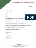 scamt NIgeria Limited
