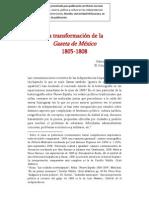 LA_TRANSFORMACIÓN_DE_LA_GAZETA_DE_MÉXICO_(VERSION_BRASIL_2013)