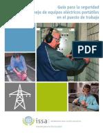 3 Sicherheit Ort Elektrische Betriebsmittel