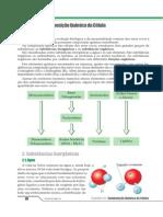 Biologia1-PV2D-07-BIO-11 - Citologia - CAP2 - composição quimica da celula
