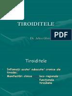 6. Tiroida Hipo,Tir,Canc,Gusa Endemica