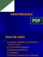 7. Paratiroidele Si Osteoporoza