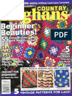 39735758 Crochet 2003 Country Afghans