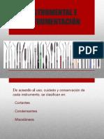 Instrumental e Instrumentacion[1][1]