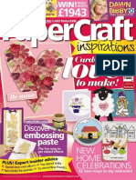 48494362 Paper Craft Inspirations 2011 02